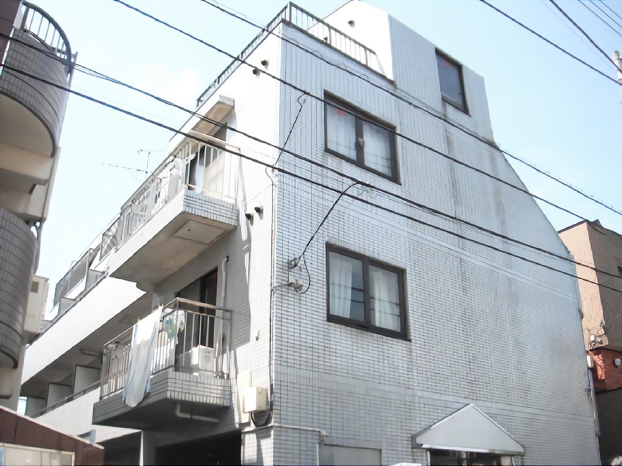 프레루 니시타카시마다이라 204호