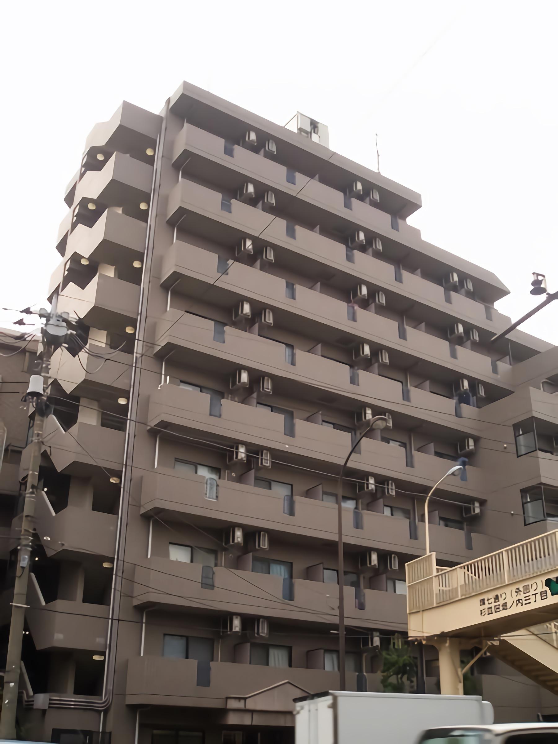 메인스테이지 히가시코엔지 501호