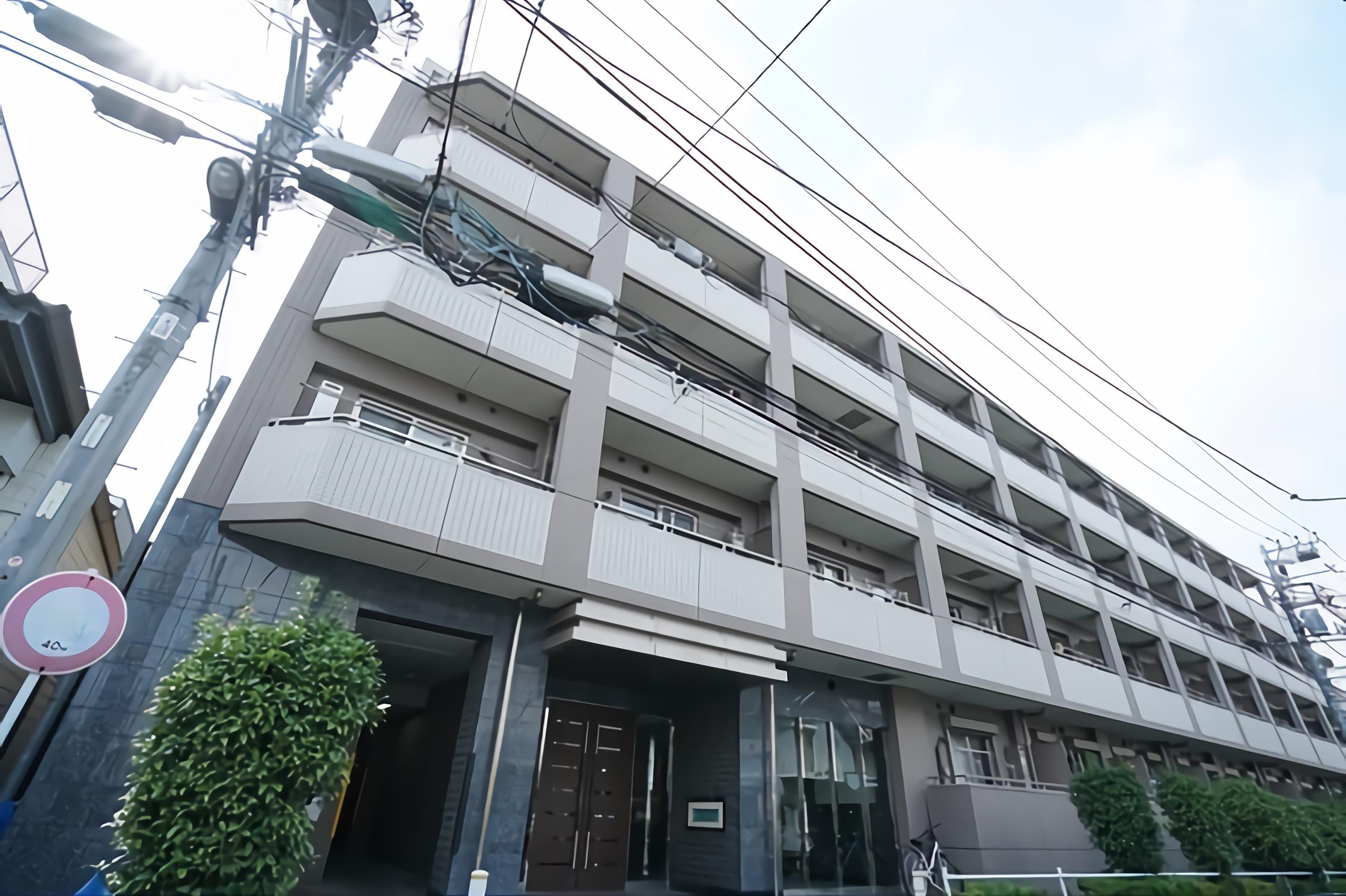 그린필드 코타케무카이하라 316호